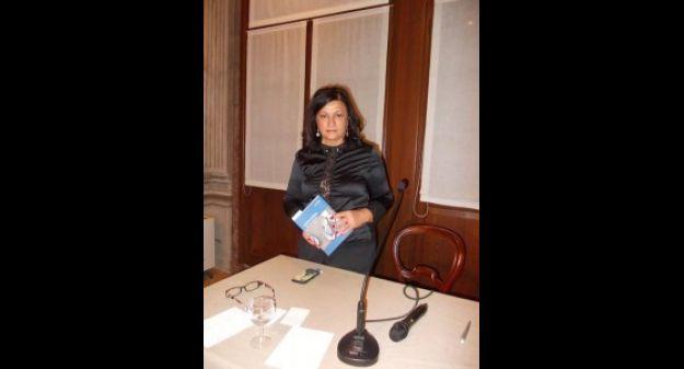 INTERVISTA A MARIA TERESA ORSINI