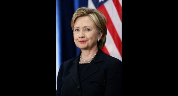 Hillary , l'aspirante presidentessa Usa di Lino Manocchia
