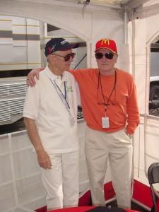 Un omaggio a Paul Newman dal suo amico Lino Manocchia