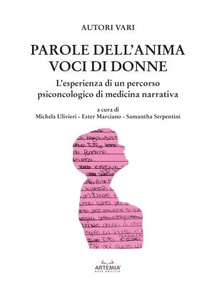 PAROLE DELL'ANIMA VOCI DI DONNE